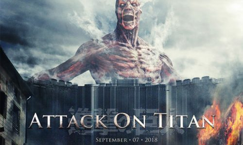 Wtf: Attack on Titan