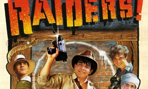 Wtf: Raiders of the Lost Ark – The Adaptation  Adventure