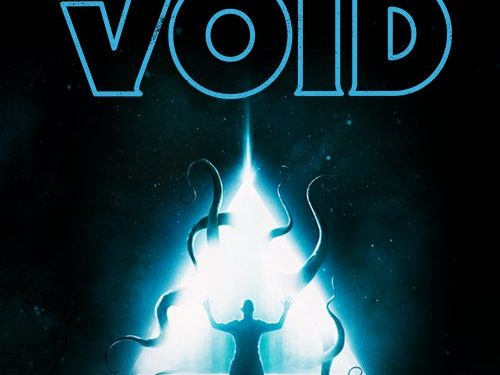 Trailer: The Void