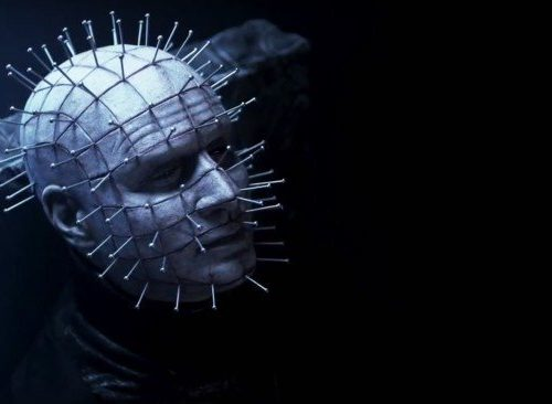 Trailer: Hellraiser: Judgment