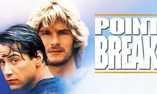 Point Break | Recensione