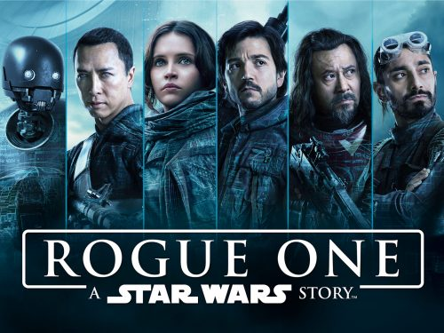 Rogue One | Recensione
