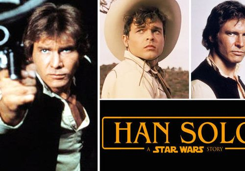Teaser: Han Solo – A Star Wars Story