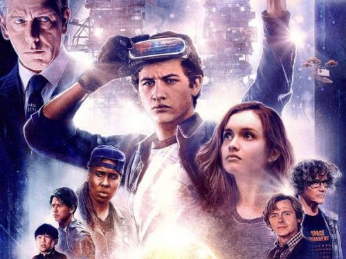 Ready Player One: Il Trailer finale del nuovo film di Steven Spielberg