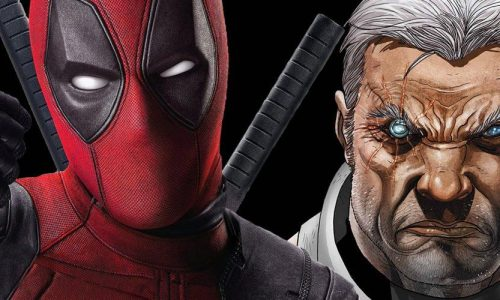 Il Trailer di Deadpool 2! [ITA]