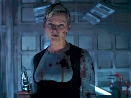 Nightflyers | Trailer