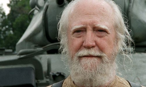 Addio a Scott Wilson | News
