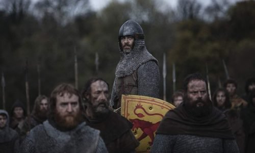 Outlaw King | Recensione