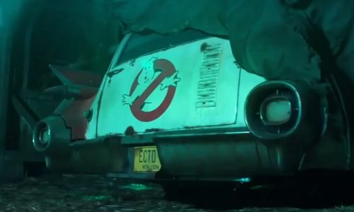 Teaser | Ghostbusters 3