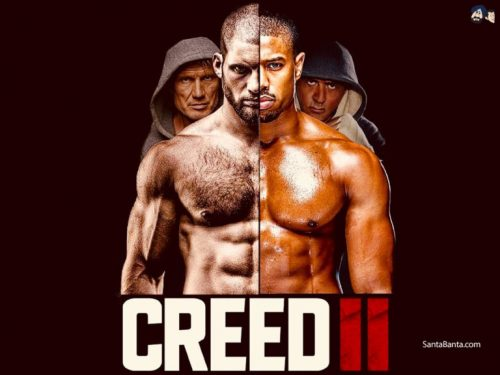 Creed II | Recensione