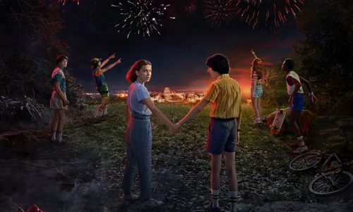 Trailer | Stranger Things 3