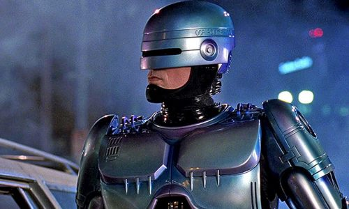 Robocop Returns | News