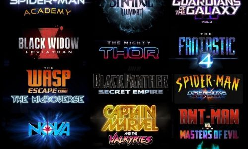 Marvel Cinematic Universe – Fase 4 | News