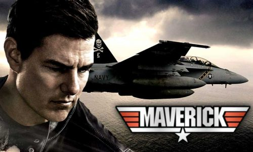 Top Gun Maverick | Trailer