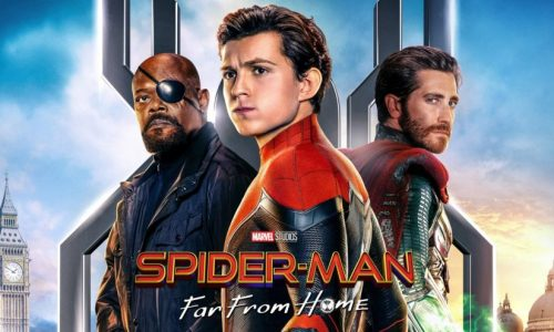 Spider-Man: Far from Home | Recensione