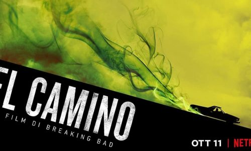 El Camino: A Breaking Bad Movie | Trailer