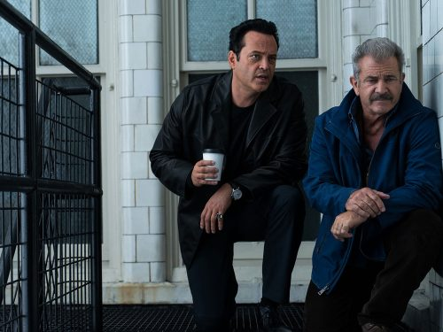 Dragged Across Concrete | Recensione