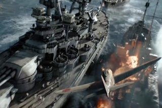 Midway recensione