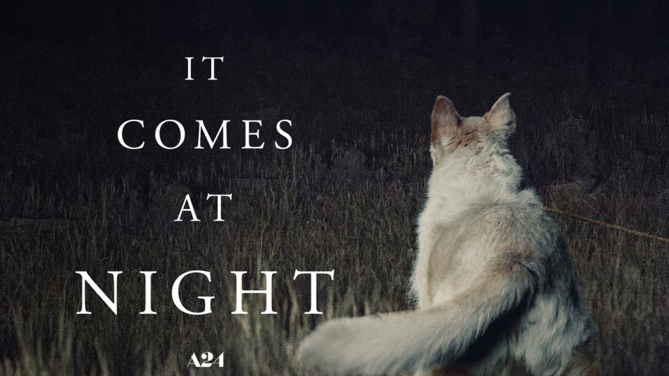 It comes at night recensione