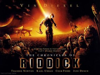 The Chronicles of Riddick recensione