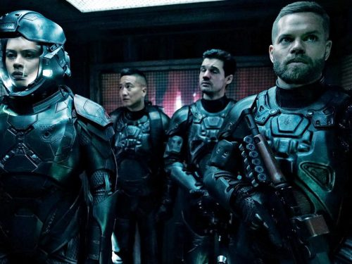 The Expanse | Recensione