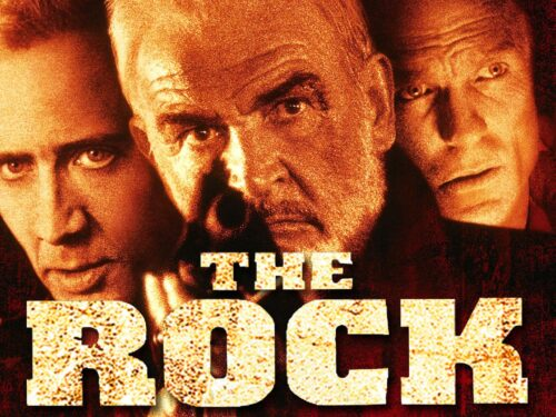 The Rock | Recensione